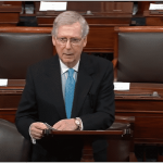 McConnell declares 'compromise' election takeover dead on arrival in the Senate